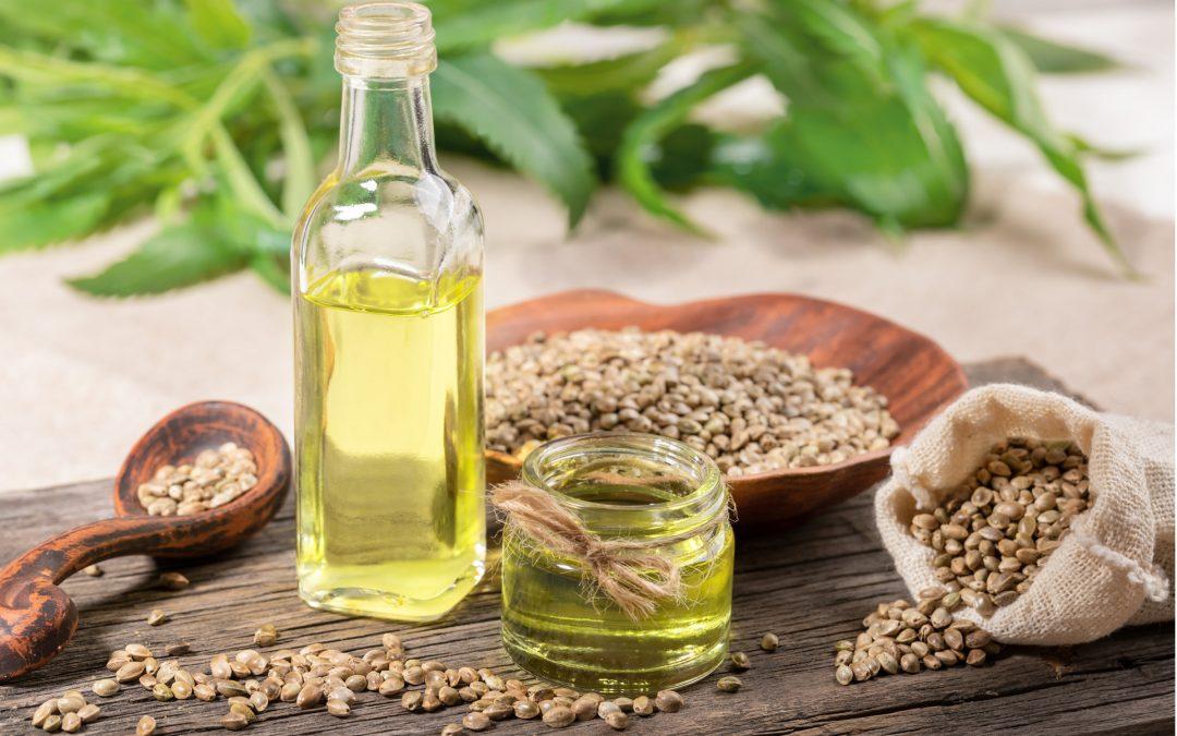 Hemp Seed Oil Basics